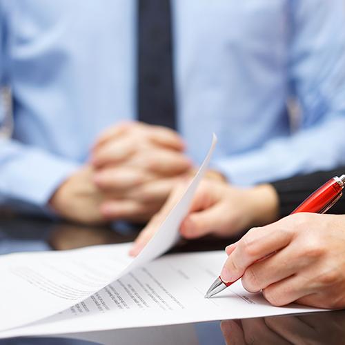 Myles Law Firm - Divorce